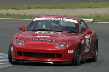 TD-1001R Race Car.JPG